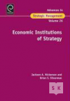 Economic Institutions of Strategy