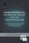 Choice Modelling: The State-of-the-Art and the State-of-Practice