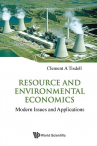 Resource and Enviromantal Economics